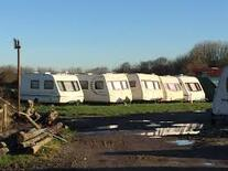 Old Touring Caravans For Sale